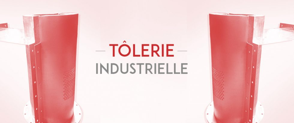 tolerie industrielle huaume
